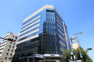 片岡法律事務所ビル